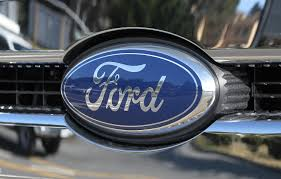 ford old logo ford starts making trucks at this new american plant today fortune