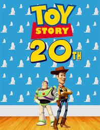 happy 20th anniversary toy story u2022 upcoming pixar