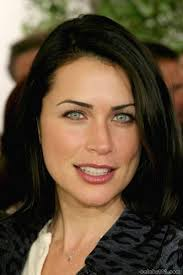rena sofer hairstyles rena sofer ww pinterest dimples