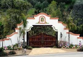 rancho las lomas wedding cost rancho los lomas california wedding