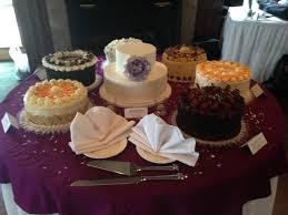 Wedding Cake Table Moio U0027s Italian Pastry Shop Wedding Cake Monroeville Pa