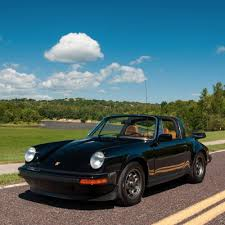 strosek porsche 911 porsche 911 for sale hemmings motor news