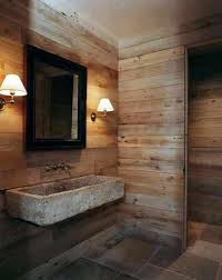 bathroom ideas rustic rustic small half bathroom ideas small and functional bathroom