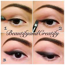 beautify and creatify how to create perfect cat eye winged