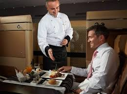 Comfort Chef Flying Chef Inflight Chef Cooking Service Cometofly Aviation