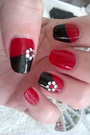 picture 5 of 5 nice looking stylish simple easy nail designs