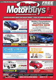 best motorbuys 05 02 16 by local newspapers issuu