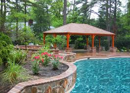 Backyard Paradise Greensboro Nc by Oasis Pools Of Greensboro Winston Salem And Raleigh Nc Pool
