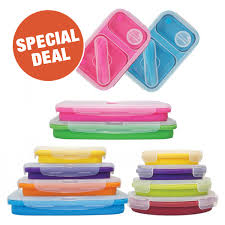 kitchen canisters australia smart living flat stacks containers mega storage pack exception