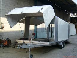 vendo carrello porta auto scaduto vendo carrello trasporto auto turatello furgonato 166791
