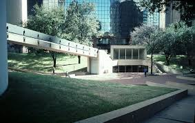 images of thanks giving square dallas by philip johnson
