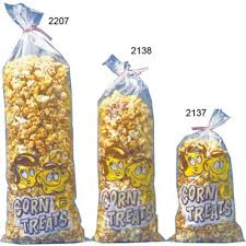 treat bags 2138 gold medal corn treat bags 4 1 2 oz 1 000 per