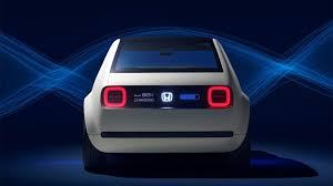 honda small car concept wallpaper 9 cars and a toy that inspired the honda urban ev concept