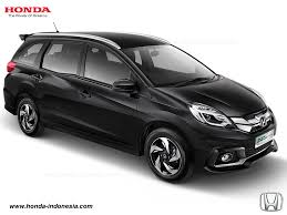 Interior Mobilio My 2016 Honda Mobilio Launched In Indonesia Comes With Refreshed