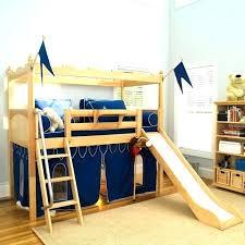 Slide For Bunk Bed Loft Bed With Slide Ikea Bunk Beds With Slide Loft Bed Slide Ikea