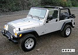 jeep wrangler 4 door gas mileage 2006 jeep wrangler unlimited review