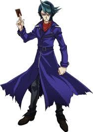 Yugioh Halloween Costume Shun Kurosaki Yu Gi Arc Wiki Fandom Powered Wikia