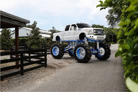 mudding truck still rich f 250 super duty