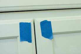 How To Install Cabinet Doors by How To Install Knobs On New Cabinet Doors And Drawers Pretty