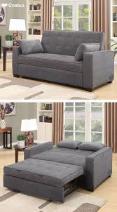 the westport fabric sleeper sofa in charcoal gray is sure to be a