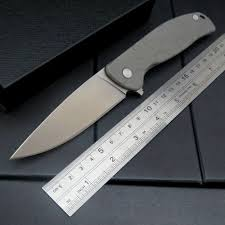 Custom Kitchen Knives For Sale Compare Prices On Custom Folding Knives For Sale Online Shopping