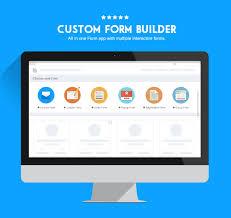 Appphotoforms Form Builder Customer Registration Donation Form U2013 Ecommerce