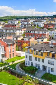 multifamily house residential park sofia