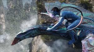 avatar dinosaur found scientists name specific after film