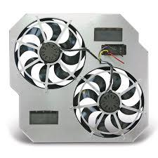 amazon com flex a lite 264 u002703 u002708 dodge diesel fan automotive