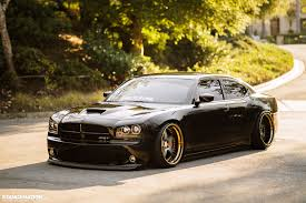 chrysler conquest stanced dodge charger information and photos momentcar