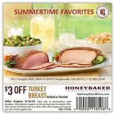 bring this coupon into honeybaked ham douglasville for 3 a