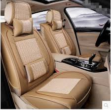 car seat covers for honda jazz high quality four seasons car seat covers for nissan murano 2016