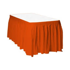 Table Skirts Party Table Skirts Partyrama