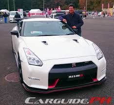 nissan gtr second hand nissan confirms arrival of gt r nismo to philippines carguide