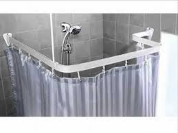Curtain Rod Screws Inspiration The Best Of Amazing Shower Stall And Curtain Options Neo