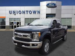 new 2017 ford f 250 for sale uniontown pa vin 1ft7w2bt3hec19484