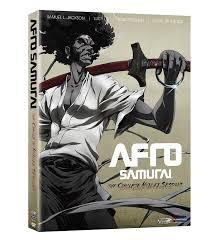 afro samurai amazon com afro samurai complete murder sessions director u0027s
