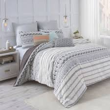 Black And White King Bedding Buy Black And White Comforter Sets Queen From Bed Bath U0026 Beyond