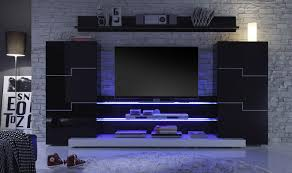pretty modern tv wall unit designs for living 13251 homedessign com