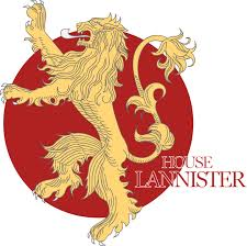 house lannister house lannister png clipart png mart