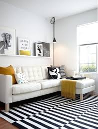 Black Chair And A Half Design Ideas Black And White Living Room Ideas Pinterest Pedestal Coffee Table