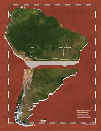 Parana River Map Why The Earth Shakes In Brazil Revista Pesquisa Fapesp