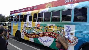 Utah Travel Buses images The summer of love magic bus experience 2017 jpg