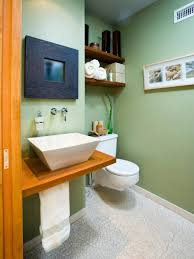 blue and green bathroom ideas the bright blue of the walls is complemented by a lovely green