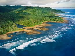 osa peninsula costa rica places to go pinterest costa rica