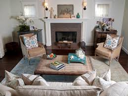 beach house decorating home decor ideas cottage living room