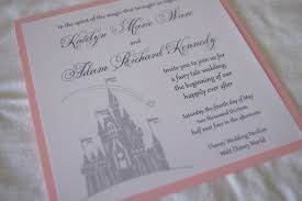 disney wedding invitations marialonghi com
