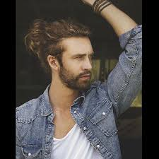 mun hairstyle 105 best mun images on pinterest man bun bread rolls and bun