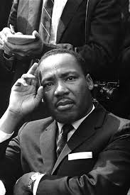 martin luther king i a testo rev martin luther king jr a riot is the language of the unheard