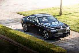 chrysler rolls royce rolls royce wraith inspired by music editions iconic musicians
